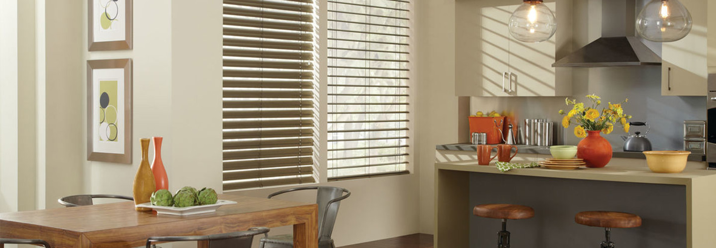 Hunter Douglas Blinds repair by Arvid's Interiors