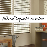 Blind Repair Center