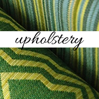 Custom Furniture Upholstery