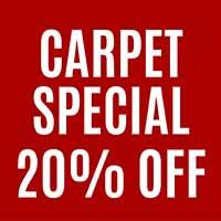 Tuftex Carpet Sale at Arvid's Interiors in Chehalis, WA